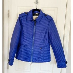 Burberry London Quilted Coat - XL